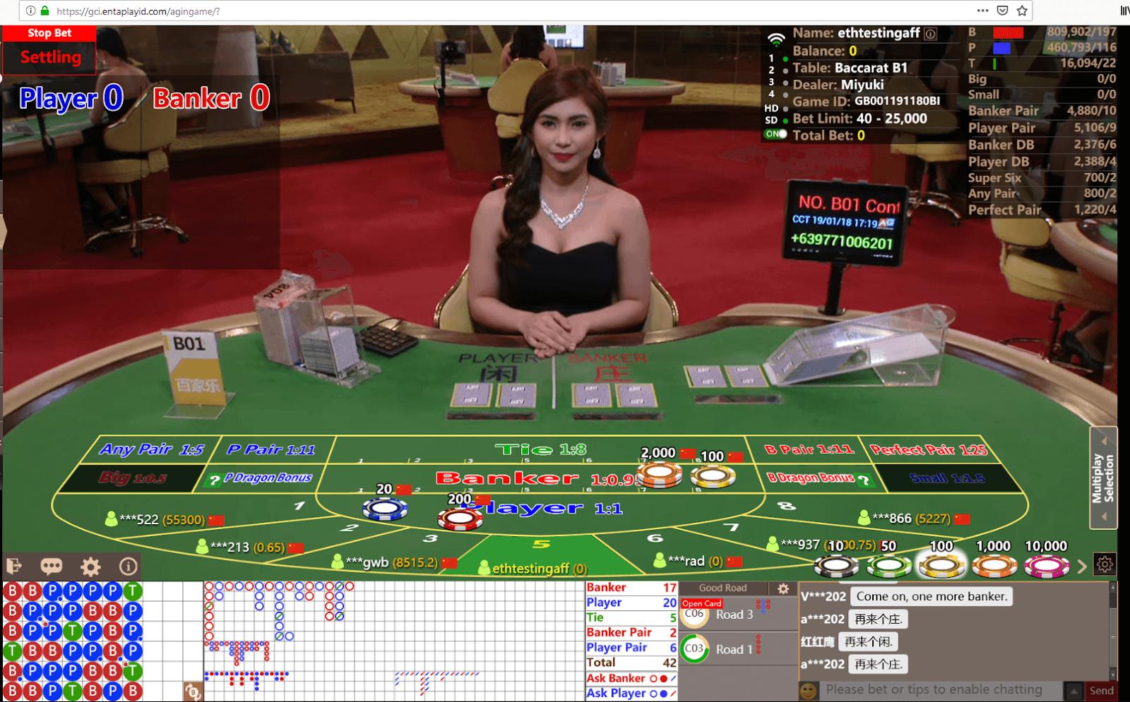 Entaplay casino